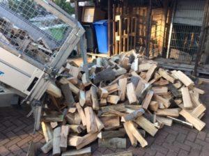 Brennholz kaufen